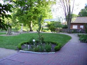 Bilbelgarten 1